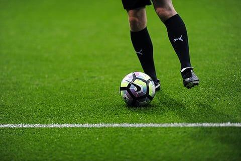 Fútbol, su país de Origen