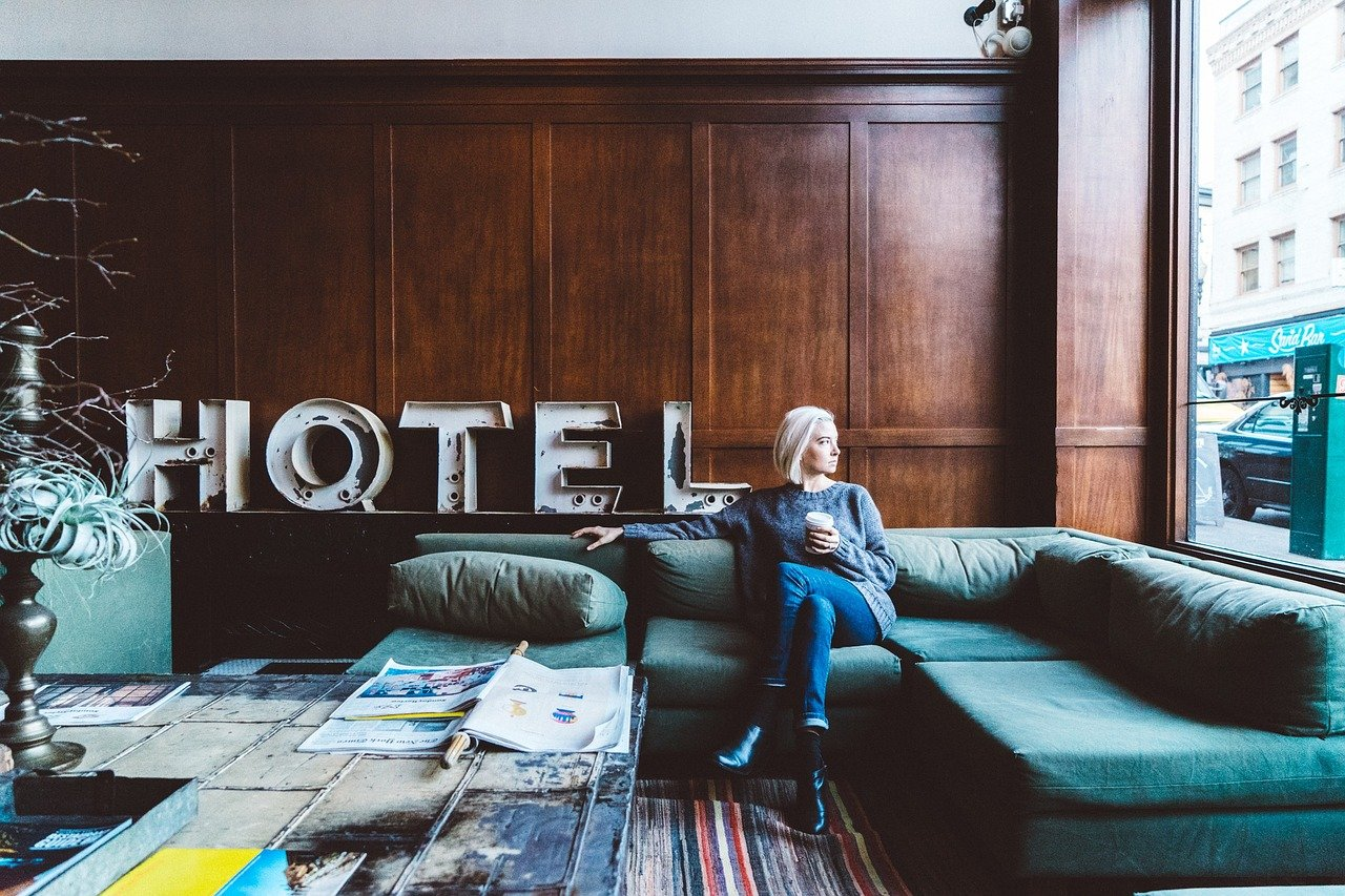 claves para elegir el hotel adecuado para tus negocios